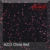 Иск. камень Akrilika Stone A223 China Red
